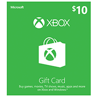 Xbox Digital Currency