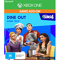 Xbox One Digital Content