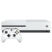 Xbox One Console Hardware