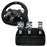 Xbox One Steering Wheels