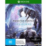 Monster Hunter World: Iceborne - Packshot 1