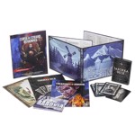 Dungeons & Dragons - Curse of Strahd Revamped Premium Set - Packshot 3