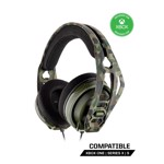 RIG 400 HX Forest Camo Gaming Headset - Packshot 1