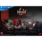 Nioh 2 Special Edition - Packshot 2