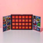 Marvel - Marvel 80 Years Pocket Pop Advent Calendar - Packshot 3