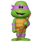 Teenage Mutant Ninja Turtles - Donatello Vinyl Soda Figure - Packshot 1