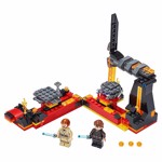 Star Wars - LEGO Duel on Mustafar - Packshot 4