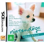 Nintendogs: Chihuahua and Friends - Packshot 1