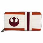 Star Wars - Rebel Alliance X-Wing Loungefly Cosplay Wallet - Packshot 1