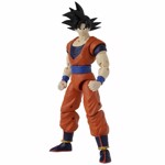 Dragon Ball Super - Dragon Stars - Goku Version 2 Action Figure - Packshot 4