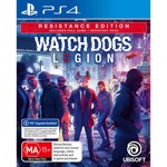 Watch Dogs: Legion Resistance Edition - Packshot 1
