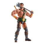 Marvel - Avengers: Endgame - Legends Series Hercules Action Figure - Packshot 1