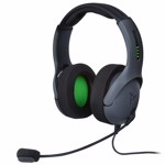 PDP Gaming LVL50 Wired Stereo Headset for Xbox One - Packshot 1
