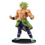 "Dragon Ball Super - World Figure Colosseum 2 - Special Broly 7.5"" Collectible PVC Figure - Packshot 1"