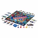 Monopoly Gamer Sonic the Hedgehog - Packshot 2