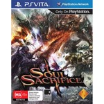 Soul Sacrifice - Packshot 1