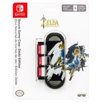 Nintendo Switch - The Legend of Zelda: Breath of the Wild Secure 6-Cartridge Carry Case - Packshot 6