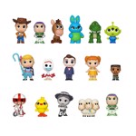 Disney - Toy Story 4 - Mystery Minis US Exclusive Blind Box (Single Box) - Packshot 2
