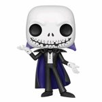 Disney - The Nightmare Before Christmas Jack Vampire Pop! Vinyl Figure - Packshot 1
