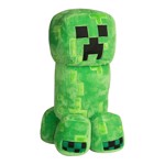 "Minecraft - Grand Adventure Series 16"" Collectible Plush - Packshot 1"