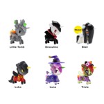 Tokidoki - Unicornos After Dark Series 1 Blind Box (Single Box) - Packshot 2