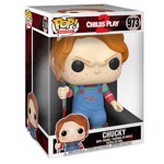 "Child's Play - Chucky 10"" Pop! Vinyl Figure - Packshot 2"
