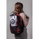 Marvel - Avengers Endgame Quantum Realm Suit Loungefly Backpack - Packshot 4