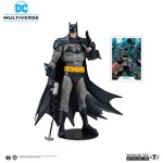 "DC Comics - Batman - Batman Detective Comics 1000 7"" McFarlane Toys Action Figure - Packshot 3"