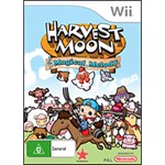 Harvest Moon: Magical Melody - Packshot 1