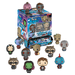 Marvel - Guardians of the Galaxy: Vol 2 - Pint Sized Hero Hot Topic Blind Bag (Single Bag) - Packshot 1