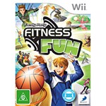 Family Party: Fitness Fun - Packshot 1