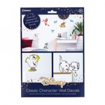 Disney - Classic Characters Wall Decal - Packshot 1