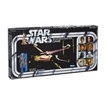 Star Wars - Escape From Death Star - Board Game - Packshot 1