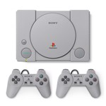 PlayStation Classic Console - Packshot 1