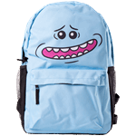 Rick and Morty - Mr Meeseeks Face Backpack - Packshot 1