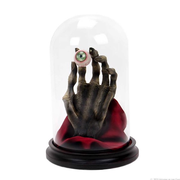 Dungeons & Dragons - Eye & Hand of Vecna Replica Statue - Packshot 1