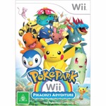 PokePark: Pikachu's Adventure - Packshot 1