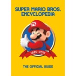 Super Mario Encyclopedia - Packshot 1