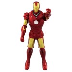 Marvel - Avengers - Marvel Metacolle Iron Man Mark III Figure - Packshot 3