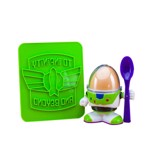 Disney - Toy Story - Buzz Lightyear Egg Cup  With Toast Cutter - Packshot 1
