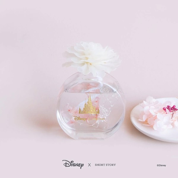 Disney - Sleeping Beauty Short Story Diffuser - Packshot 3
