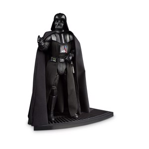 Star Wars - The Empire Strikes Back - Darth Vader Hyperreal Figure