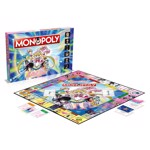 Sailor Moon Monopoly Board Game - Packshot 3