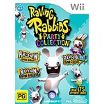 Rayman Raving Rabbids Triple Pack - Packshot 1