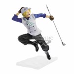 One Piece - Sabo Piece of Dream PVC Statue - Packshot 1