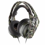 RIG 400 PC Forest Camo Headset - Packshot 1