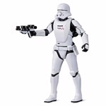 "Star Wars - Episode IX First Order Jet Trooper Black Series 6"" Action Figure - Packshot 1"