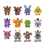 Five Nights at Freddy's - Mystery Minis US Exclusive (Single Blind Box) - Packshot 1