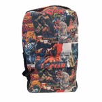 DC Comics - Wonder Woman Cover Backpack - Packshot 1