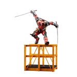 Marvel - Deadpool - Super Deadpool 1/6 scale ARTFX Statue - Packshot 1